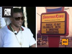 Highlight Reel: Lil Boosie's Press Conference