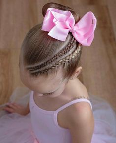 You searched for Beatiful - Flaviuty Ballet Hairstyles, Braided Hairstyles, Rose Braid, Competition Hair, Pigtail Braids, Hair Game, Toddler Hair, Layered Haircuts, Little Girl Hairstyles