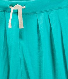 HAREM PANTS WITH RIBBON - View All - Baby girl - Kids - ZARA United States