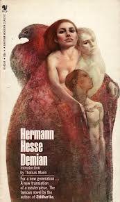 Demain - Hesse