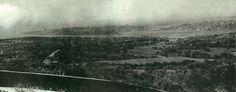Çamlıca'dan Üsküdar Yönü / 1955