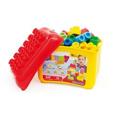 Clemmy Plus Bag 30 Pcs by Creative Toy Company | eBeanstalk