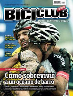 Revista Biciclub Nº 249 – Septiembre 2015