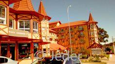 Hotel e Restaurante em em Nova Petropolis - RS