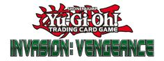 Invasion: Vengeance Sneak Peek | Yu-Gi-Oh! TRADING CARD GAME