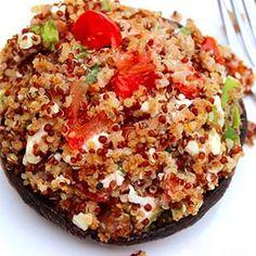 40 Quinoa Recipes You'll Love