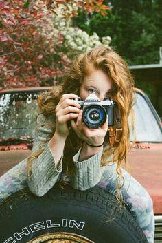 Take a photo..