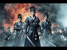 ภาพยนตร์ 2015 - Brotherhood of Blades - ภาพยนตร์ที่ดี 2015