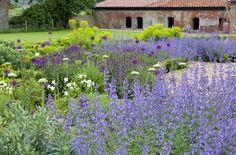 The Potager   Sue Townsend Garden Design