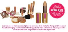 zao natural organic uk wedding london ireland and all around the western europe. zao is the ideal make up artist for your make-up solutions