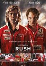 Zafere Hücum Rush filmini Türkçe dublaj olarak sitemizden seyredebilirsiniz.