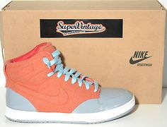 NIKE AIR  RYLTY MD VT   Col:Grigio/rosso- Mis/Size: EU 38,5 - US 7,5