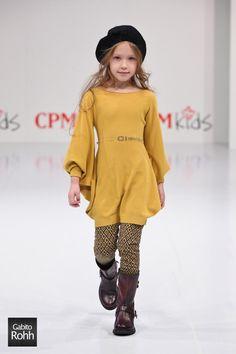CPM KIDS Catwalk AW 2013.14 EMI MODA ITALIA