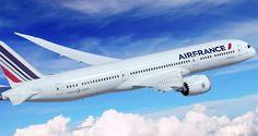 Air France envisage la création d'une filiale low-cost long-courrier