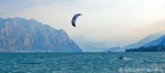 Kite surf (foto Marco Bissoli)