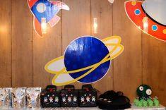 Astrounata, Festas Criativas, Menino, Decoração, Centro de Mesa, Bolo, Lembrancinhas,