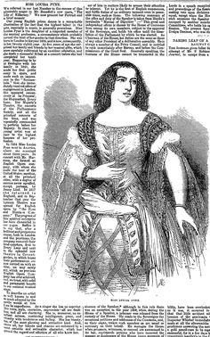 MISS. LOUISA PYNE . The Penny Illustrated Paper (London, England), Saturday, March 01, 1862