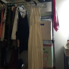 Maxi dress Never worn lush beautiful maxi dress Lush Dresses Maxi