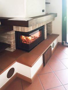 Camini stufe Modena Reggio Emilia – vendita stufe a pellets legna biomassa e rivestimenti per caminetti -