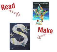 Read and Make ABC S