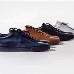 #common projects