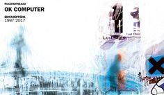 """Radiohead lanzará una edición especial de """"OK Computer"""" por el 20° aniversario del disco"""