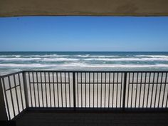 2 king bedrooms/ affordable w/view in new smyrna, no view from bedrooms though