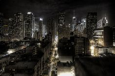 Laser Scanning Flyovers of NYC Will Yield Most Accurate 3-D Map | Popular Science