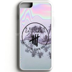 5Sos Out Of My Limits Lyrics iPhone 7 Case | aneend