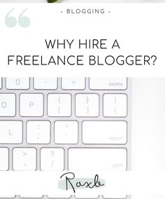 Why Hire a Freelance Blogger? Freelance Writing Jobs, Wordpress Plugins, Copywriting, Helpful Hints, Writer, How To Get, Blogging, Creative, Useful Tips