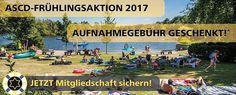 Duisburg: ASCD schenkt neuen Mitgliedern die Aufnahmegebühr