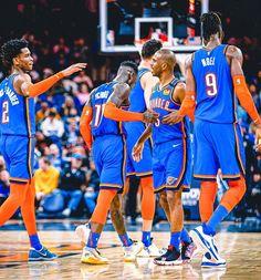 Thunder City, Thunder Team, Thunder Oklahoma, Oklahoma City Thunder Basketball, Kobe Bryant News, Durant Oklahoma, Andre Roberson, Nba Golden State Warriors, Jersey Outfit
