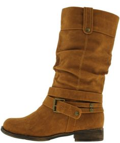 Chami Slouch Boot