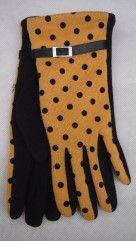 Rękawiczki damskie T-031 MIX S-XL