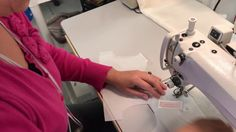 I wanted all of you to see how we make one of our most popular gowns. We have some of the best seamstresses. Watch how this gorgeous . Christening Gowns For Girls, Working With Children, Memories, Popular, Sewing, Business Ideas, Cloths, Youtube, Baby