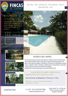 Rafting, Desktop Screenshot, Cave, Good Things, Optimism, Hotels, Happiness, Colombia, Viajes