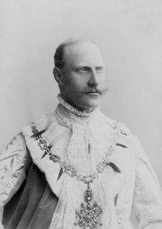 Her Royal Highness Prince Adalbert of Bavaria (1886–1970)