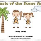 This is based on the Macmillan story Music of the Stone Age. Activities include:  - Vocabulary  - Dinosaur Phonics  - Writing to Text  - Compare and Co...