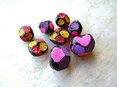 Ugly GoGo Girl Beads by 2VintageGypsies on Etsy, $1.95