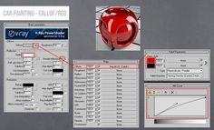 (Phần 04) Hướng dẫn Thiết lập Vật liệu trong 3dsmax - T.H.K.T tổng hợp và chia sẻ