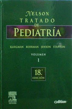 Descargar Gratis Tratado de Pediatria de Nelson 18a Edicion ~ Libros de Medicina Gratis