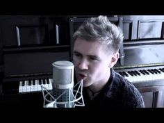 Empire of the Sun - Alive - Neil Byrne Cover Version - YouTube