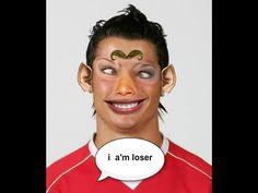#piZap by MohamedJwz  funny face