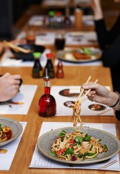 Creative Review - Wagamama: The Power of a Placemat