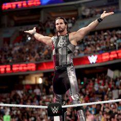 Seth Rollins, il n ° 1 scelta al draft WWE, vuole dimostrare il motivo per cui egli è degno di questo onore e portare il WWE Championship a Raw.