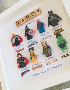 Homemade Fathers Day Gifts, Diy Gifts For Dad, Diy Father's Day Gifts, Father's Day Diy, Fathers Day Crafts, Daddy Gifts, Homemade Gifts, Craft Gifts, Diy Birthday