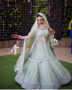 Looking for Bridal Lehenga for your wedding ? Dulhaniyaa curated the list of Best Bridal Wear Store with variety of Bridal Lehenga with their prices Indian Wedding Outfits, Bridal Outfits, Wedding Attire, Indian Outfits, Indian Weddings, Wedding Dresses, Wedding Wear, Ethnic Outfits, Wedding Photoshoot