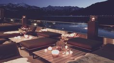 The Seehotel Bellevue offers luxurious relaxation right on the shores of Lake Zell in Traditionshaus. With wellness area and top restaurant Top Restaurants, Hotel Offers, Austria, Relax, Construction, The Incredibles, Leaves, Traditional, Mountains