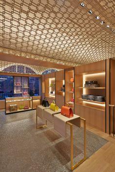 Moynat: now open in London ! | The Parisian Eye