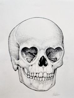 May b what my skull looks like, rather eerie thought,  wondering what your skull looks like  ...  Strange and unusual